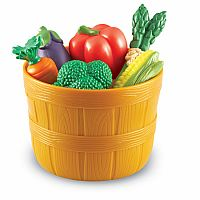 New Sprouts Bushel of Veggies
