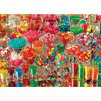 Candy Bar - 1000 Pieces