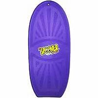 Spooner Board: Soul Surfer - Purple