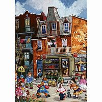 The Grocery Store - 1000 Piece Puzzle