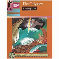 The Odyssey - Teaching Guide