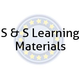 S & S Learning Materials