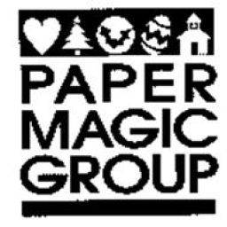 EUREKA / PAPER MAGIC